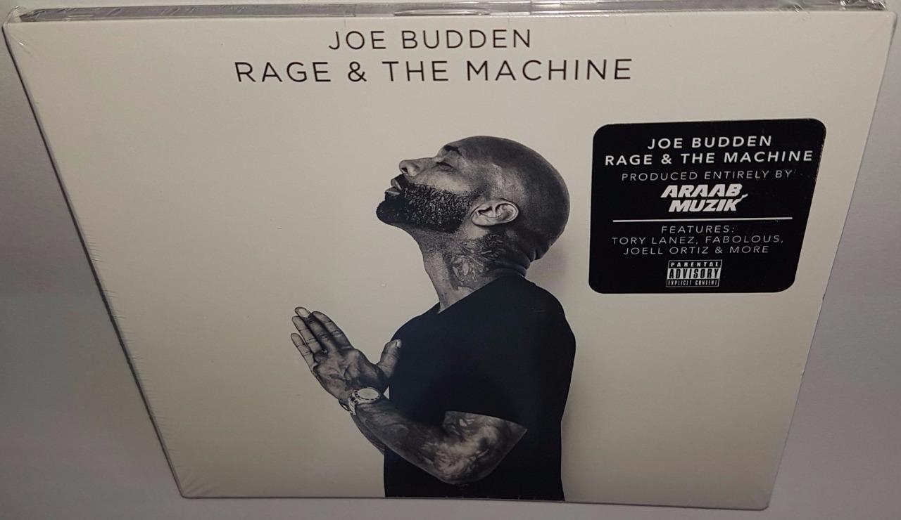 joe budden rage and the machine torrent