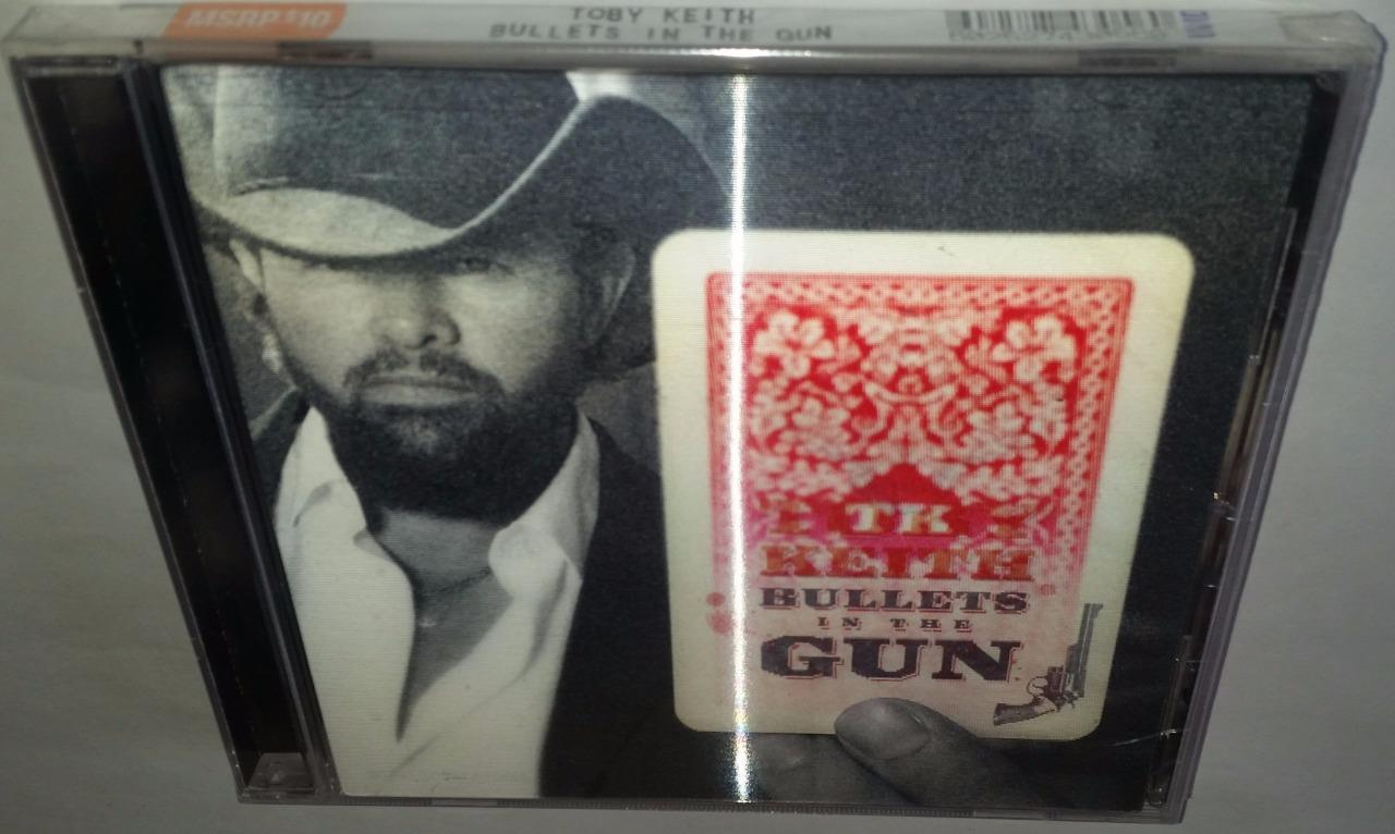 Toby Keith Get Out Of My Car Album