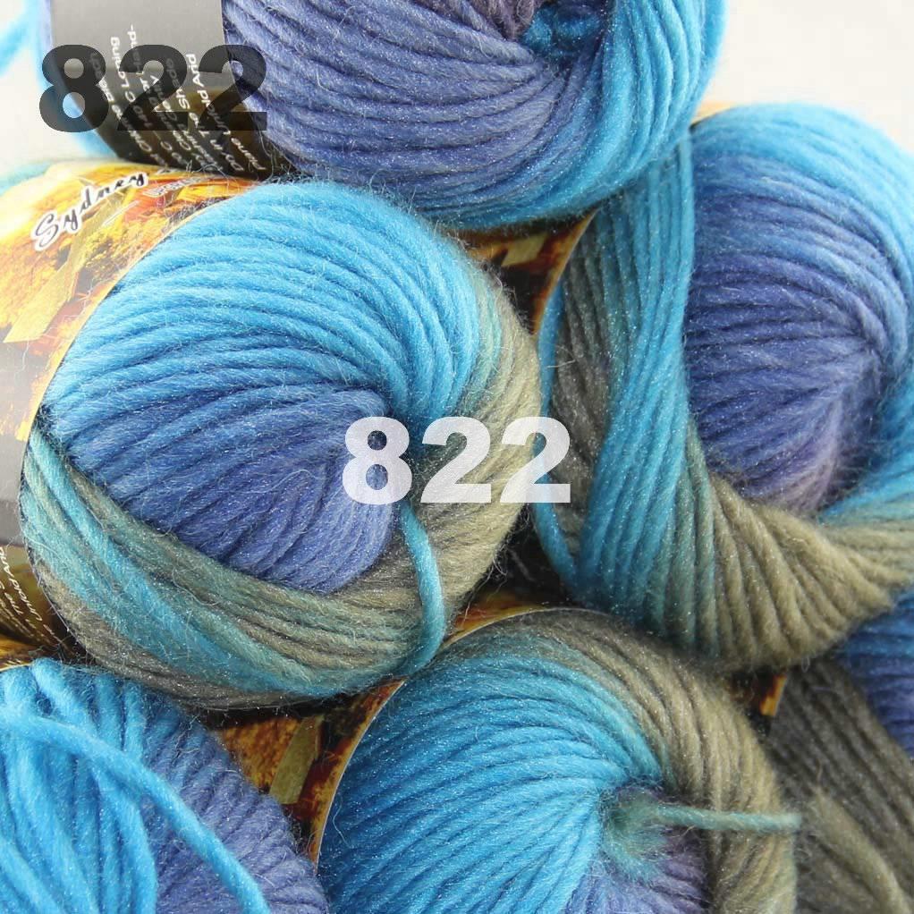 Knitting Yarn Uk Sale : Sale gr new knitting yarn chunky hand woven colorful