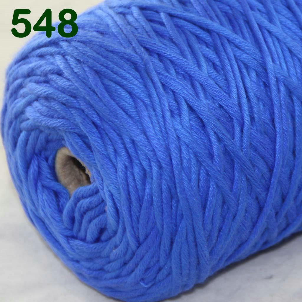 Knitting Yarn Uk Sale : Sale new cone gr soft worsted cotton chunky super