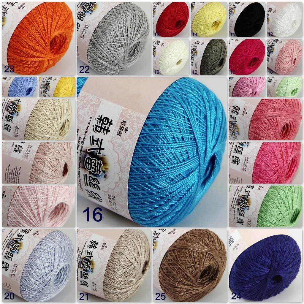 Что вяжут из шёлка - вязание спасет мир 17