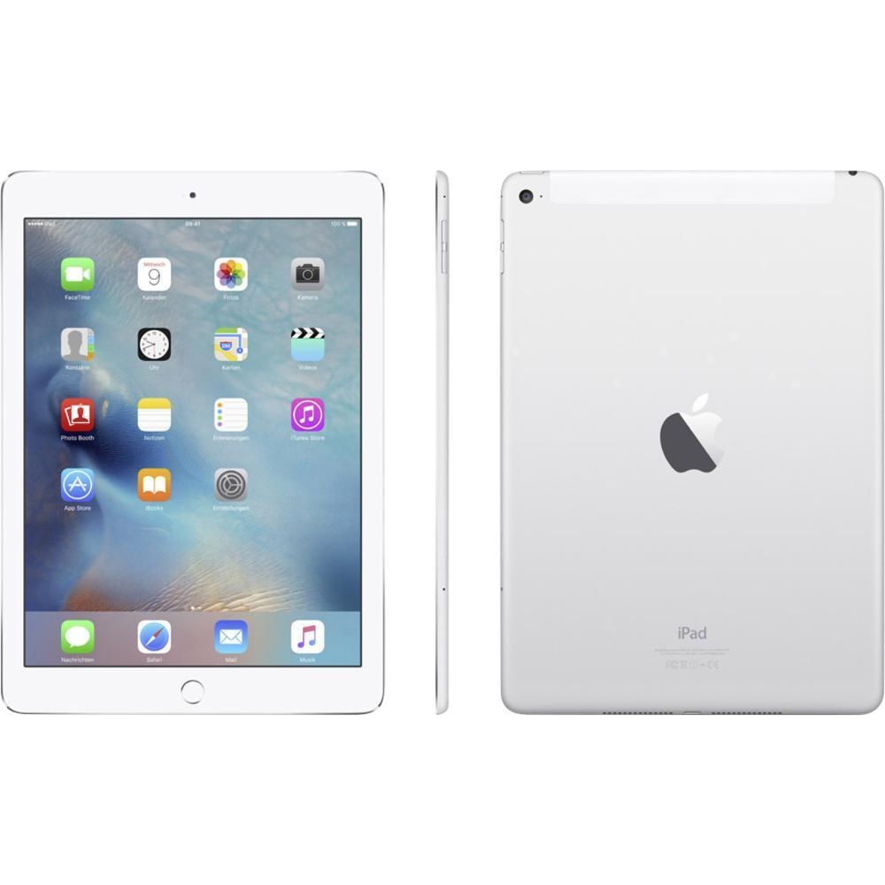 apple ipad air 16gb wi fi cellular lte 9 7 ios tablet. Black Bedroom Furniture Sets. Home Design Ideas