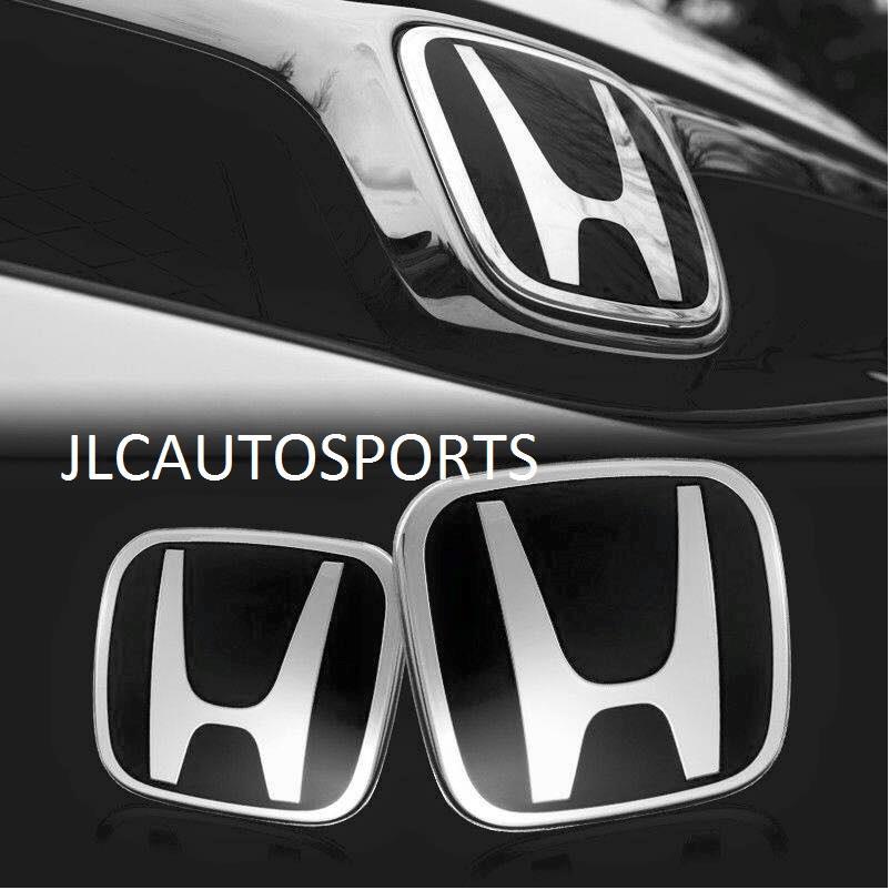 Honda Accord Coupe Logo