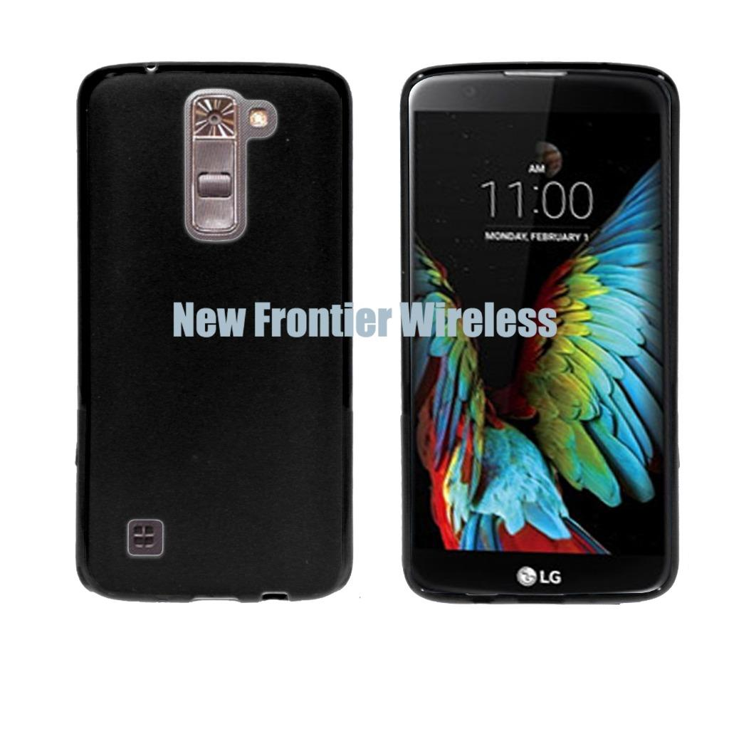 For LG K7 *Metro Pcs/Sprint/Boost Mobile* TPU Soft Gel Case ...
