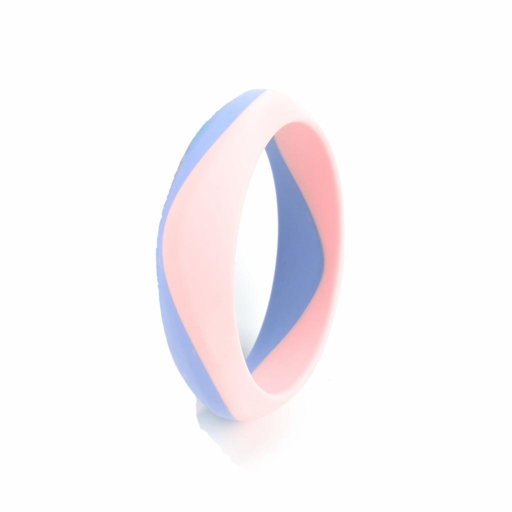 Silicone-Bracelet-Baby-Mother-Teether-Gum-Massager-Sensory-Processing-Autism