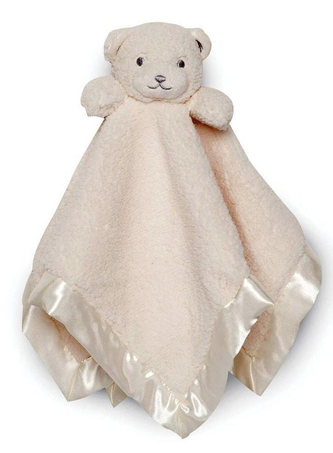 Baby Comforter Security Blanket Kidsline Ebay