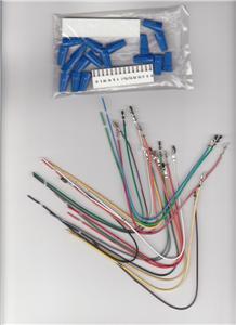 Trane Amp Amana Ptac Wire Harness W Transformer Pwhk01c Ebay