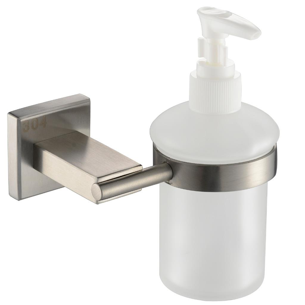 Hotel Household Stainless Steel Bathroom Accessory Sets