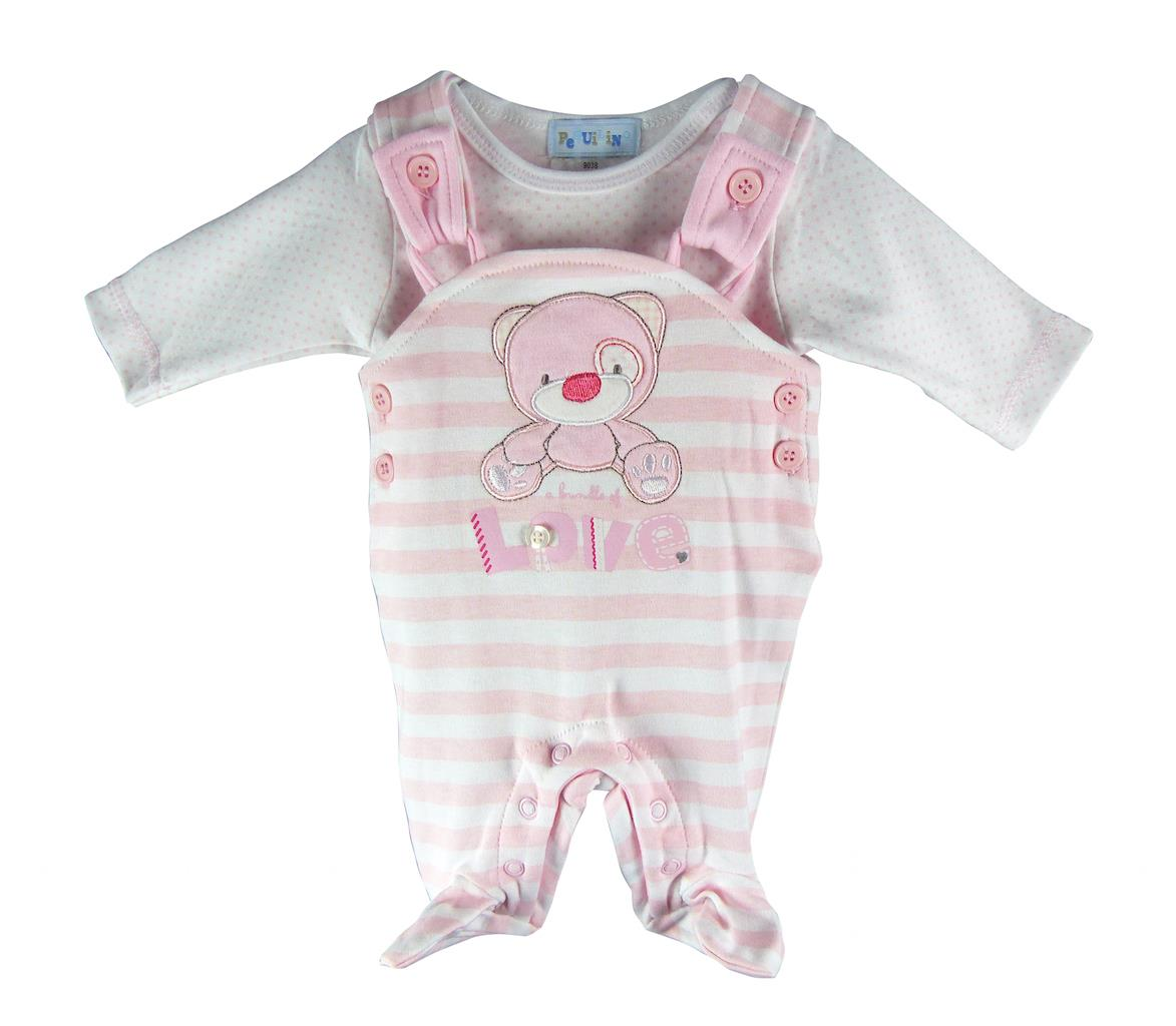 Newborn Clothes Set Uk
