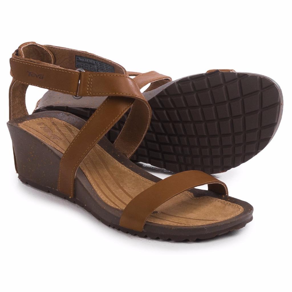 Fantastic Birkenstock Women39s ARIZONA Dark Brown 2 Strap Sandals