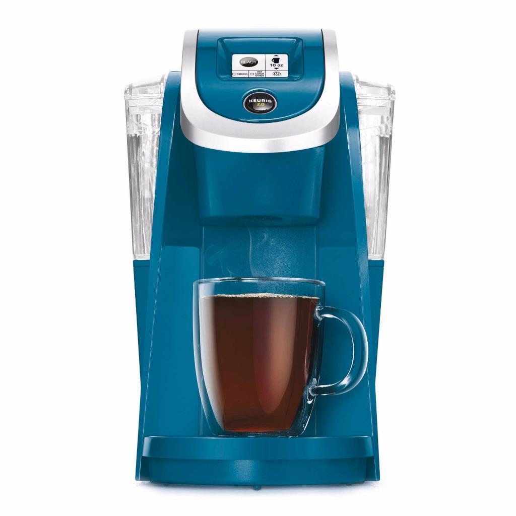 Keurig 2.0 K250 Plus Series Coffee Maker K-Cup Brewing System Multiple Colors eBay