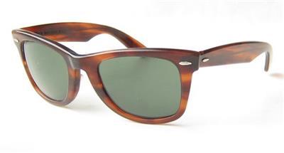 wayfarer eyeglasses ray ban  b&l ray ban