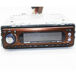 Radiomobile Rm7505mp3bk Replacement Upgrade Car Cd Player Mp3