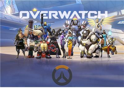 Overwatch | Blizzard Gear Store | Blizzard Gear Store