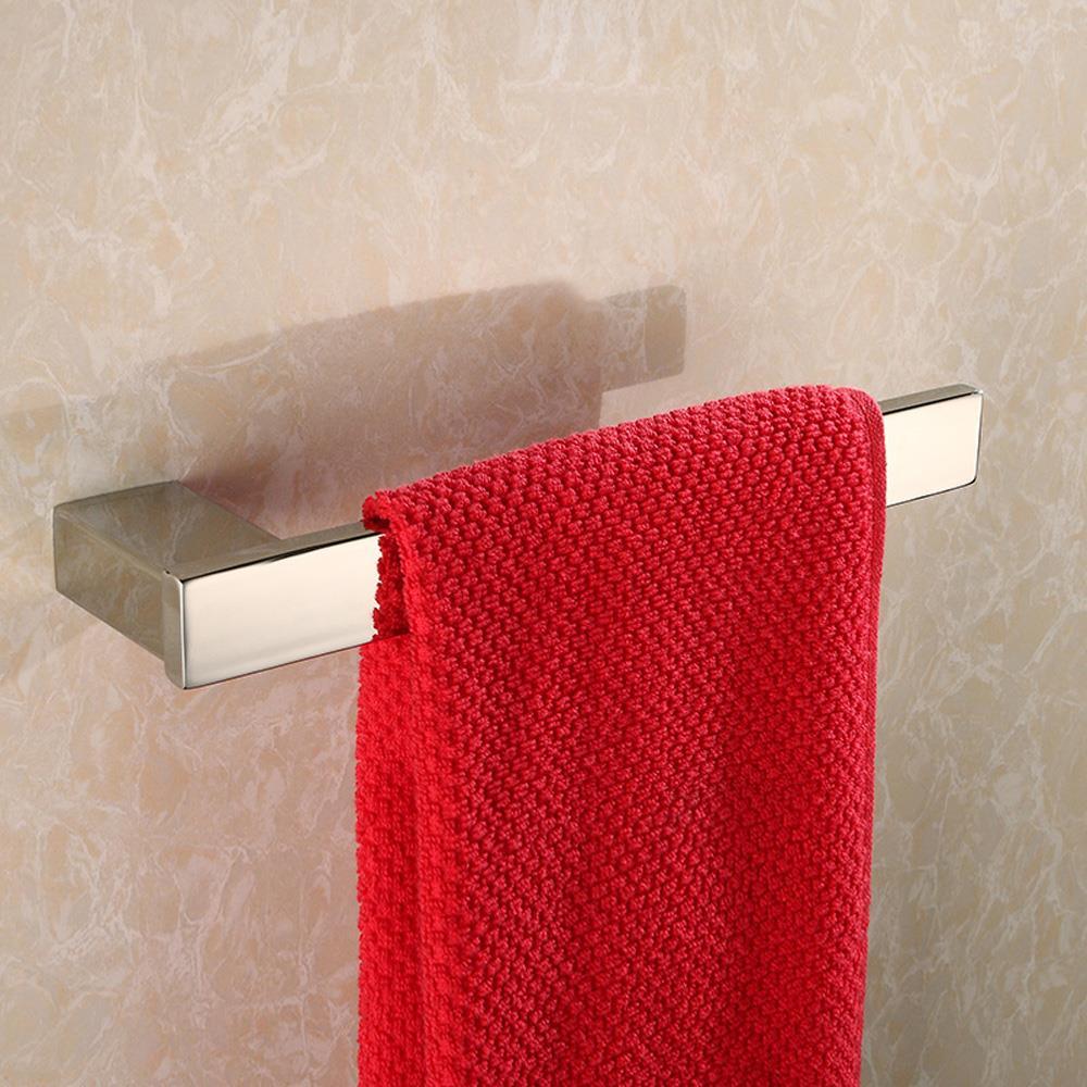 Sus 304 stainless steel toothbrush razor holder bathroom for Bathroom accessories organizer