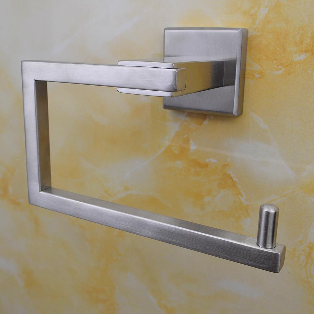 Toilet Paper Holder Tissue Roll Holder Sus 304 Stainless