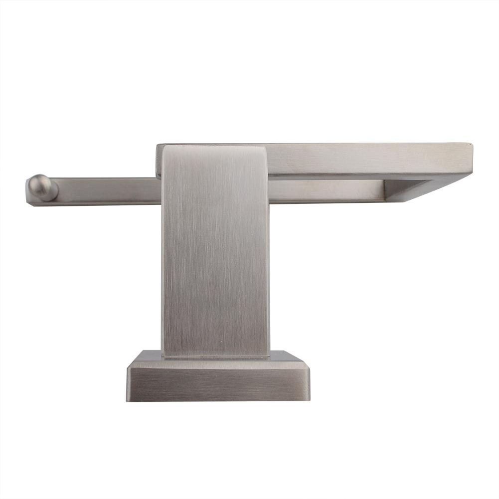 Toilet Paper Holder Tissue Roll Holder SUS 304 Stainless Steel Wall Mounted