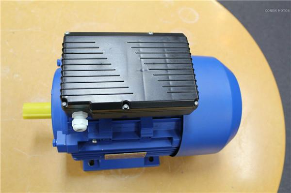 5hp 2800rpm Reversible Electric Motor Single Phase
