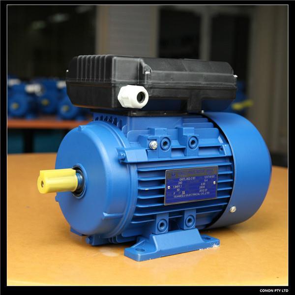 1hp 2800rpm reversible cscr electric motor single for Abc electric motor repair