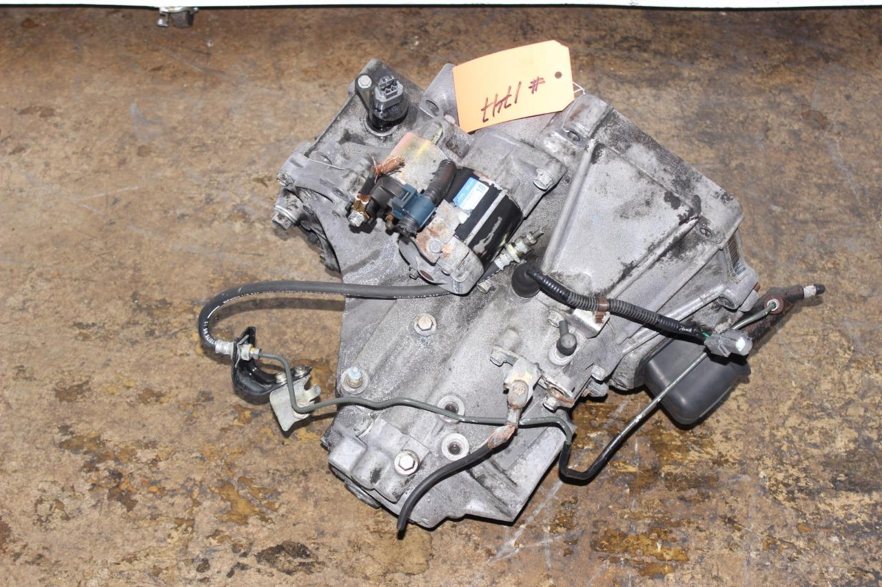 Honda civic 1992 2000 s40 5 speed manual transmission jdm for Honda civic transmission cost