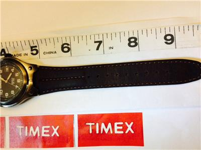 timex expedition indiglo instructions