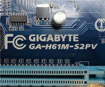 gigabyte ga h61m s2pv manual