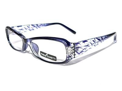 pablo zanetti reading glasses aspheric lens 1 75 ebay
