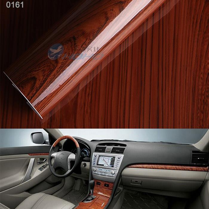wood grain vinyl wrap sticker decal film for car furniture 48 39 39 x12 39 39 20 39 39 197 39 39 ebay. Black Bedroom Furniture Sets. Home Design Ideas