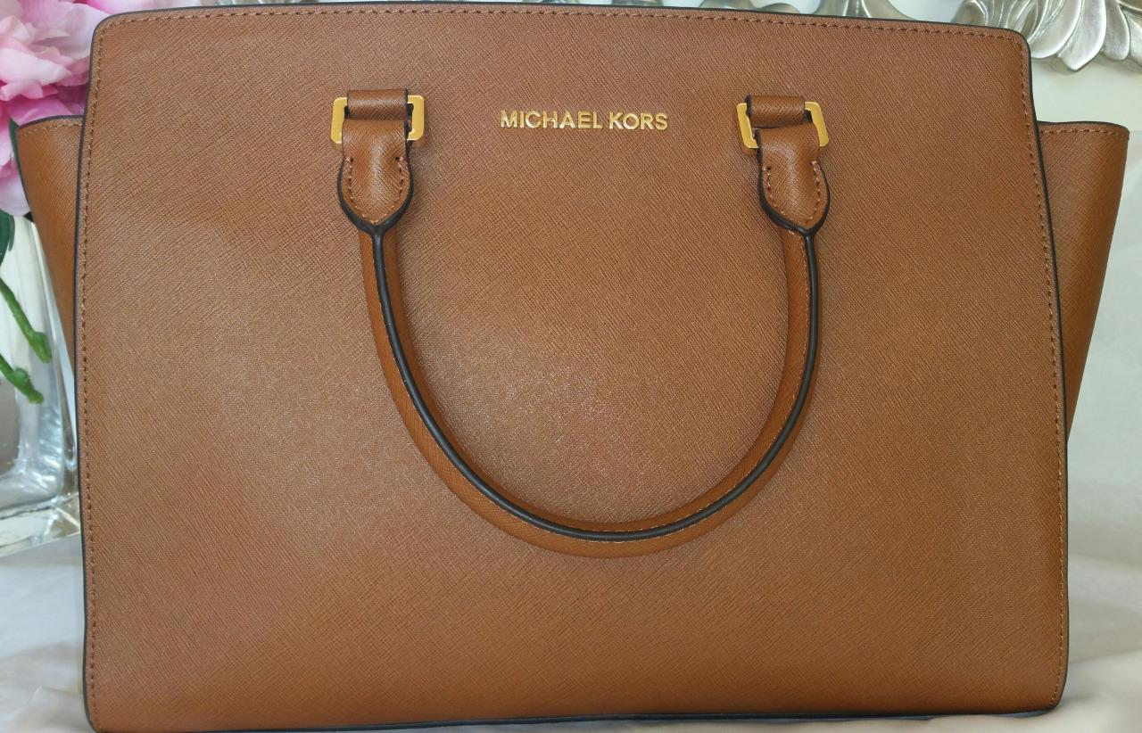 michael kors bag how to tell authentic