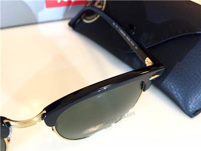 club masters sunglasses  clubmaster black