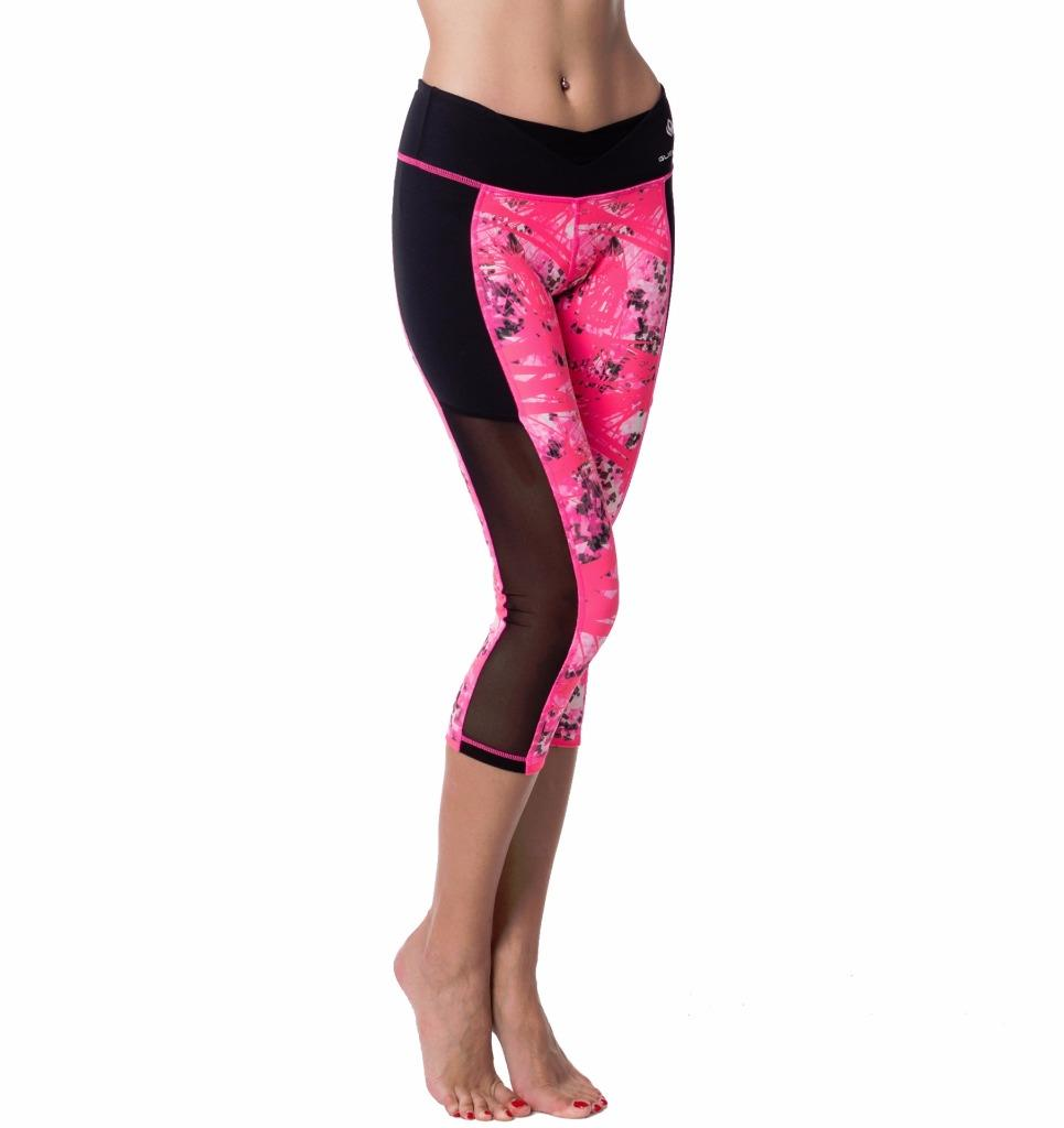 GuelyRay-Electra-Womens-Yoga-Pants-with-Pockets-Capri-Leggings-Fitted-Workout
