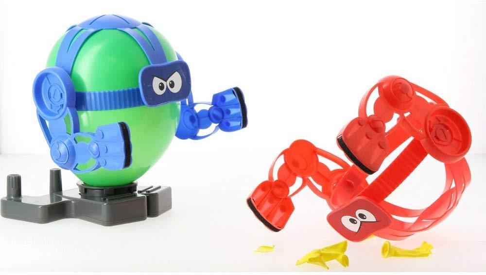 KD GAMES S17630GB Balloon Bot Battles Fight To Pop Your Opponents Balloon