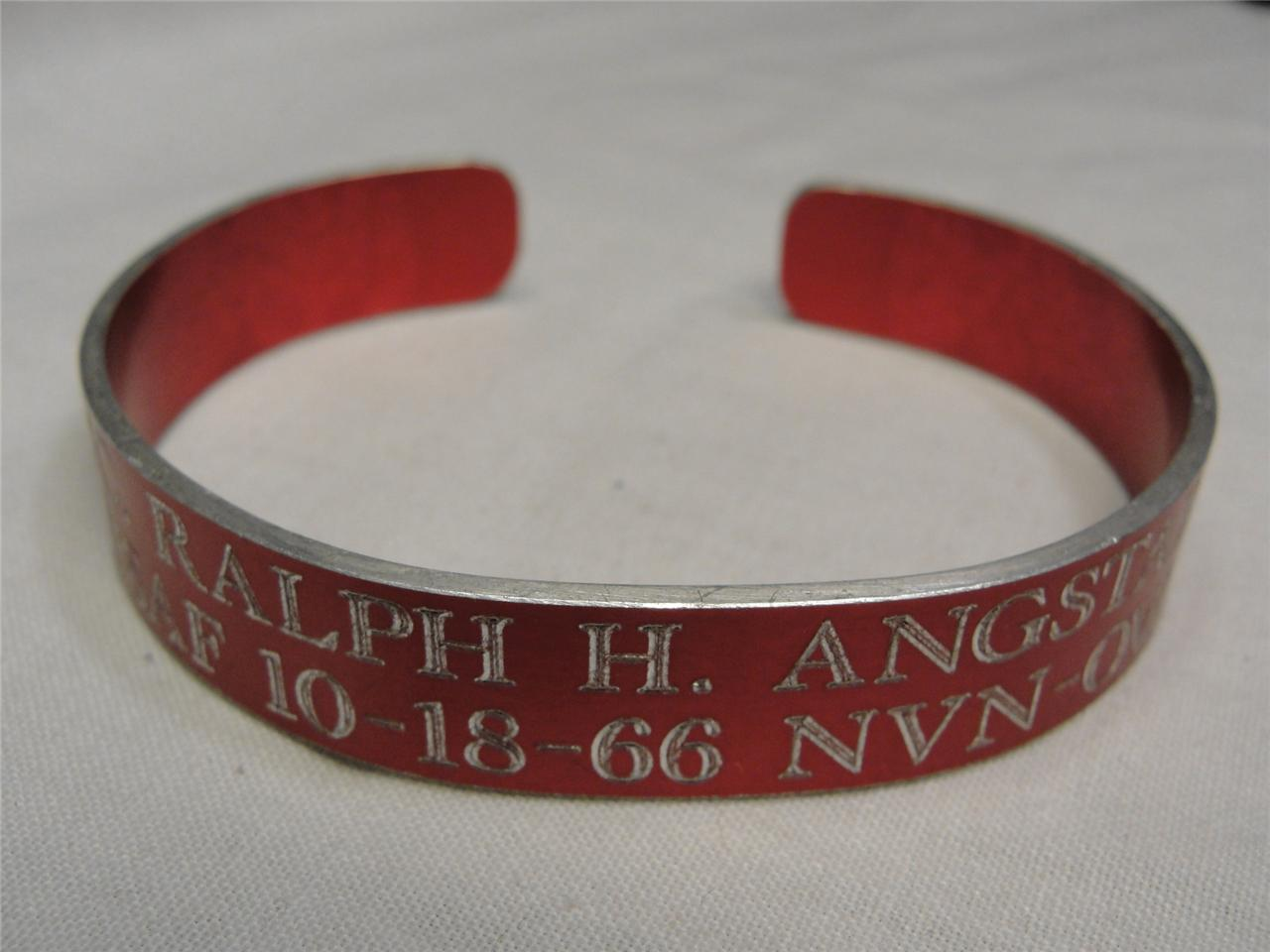 era us air pow bracelet ltc ralph h