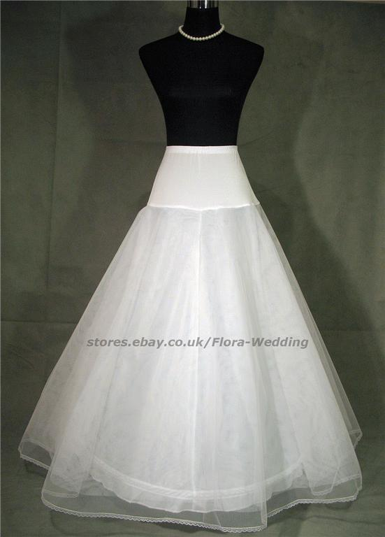 Wedding Hoop Skirt 104