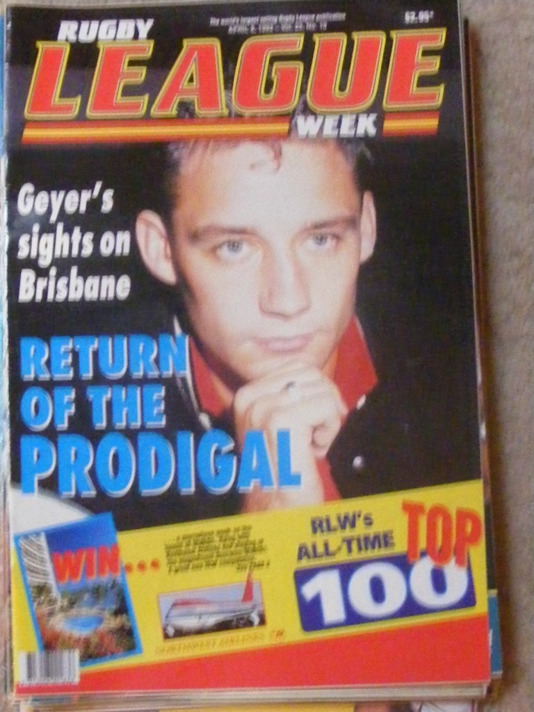 Rugby-League-Week-Vol-23-no-10-April-8-1992-very-good-condition