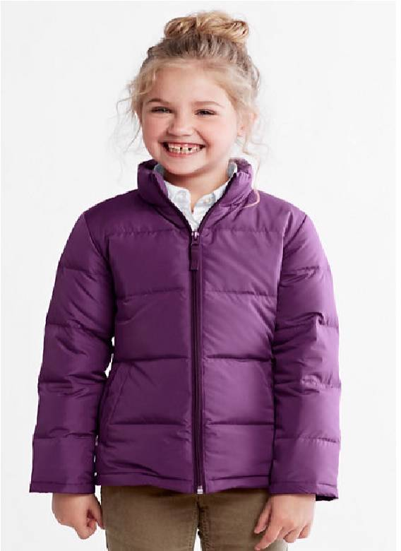Shop for girls purple coats online at Target. Free shipping on purchases over $35 and save 5% every day with your Target REDcard.