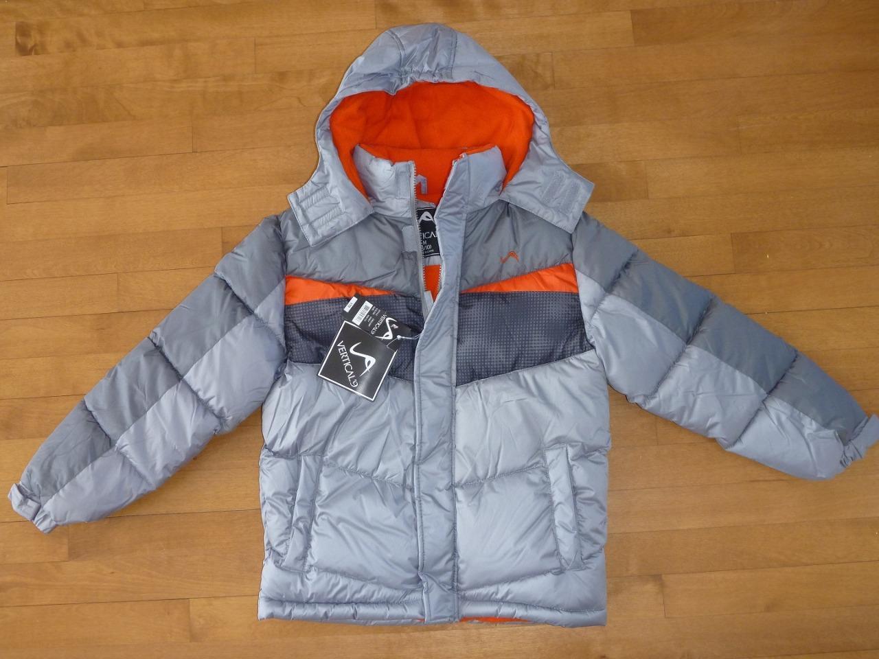 London Fog Baby Boy Jacket