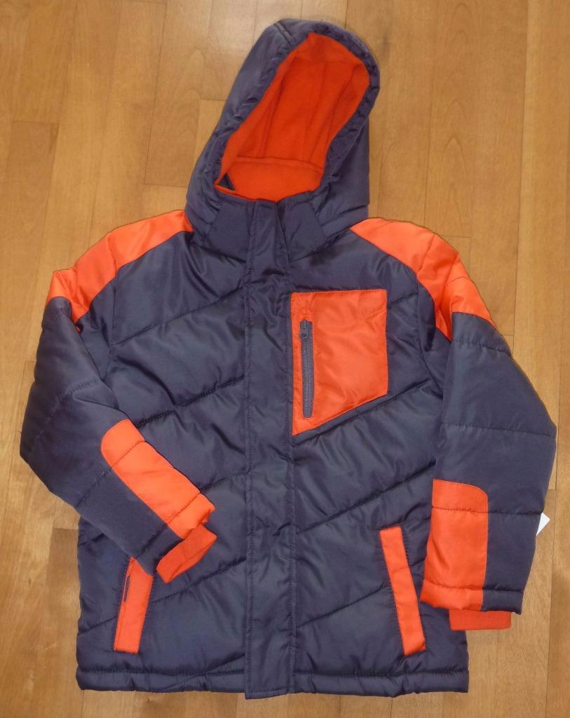 Boys' Winter Coats. invalid category id. Boys' Winter Coats. Product - Climate Concepts Boys Faux Wool Hooded Toggle Coat with Plaid Polar Fleece Lined Hood. Product Image. Price $ Big Chill Toddler Boys Quilted Winter Puffer Jacket with Sherpa Hood Coat size .