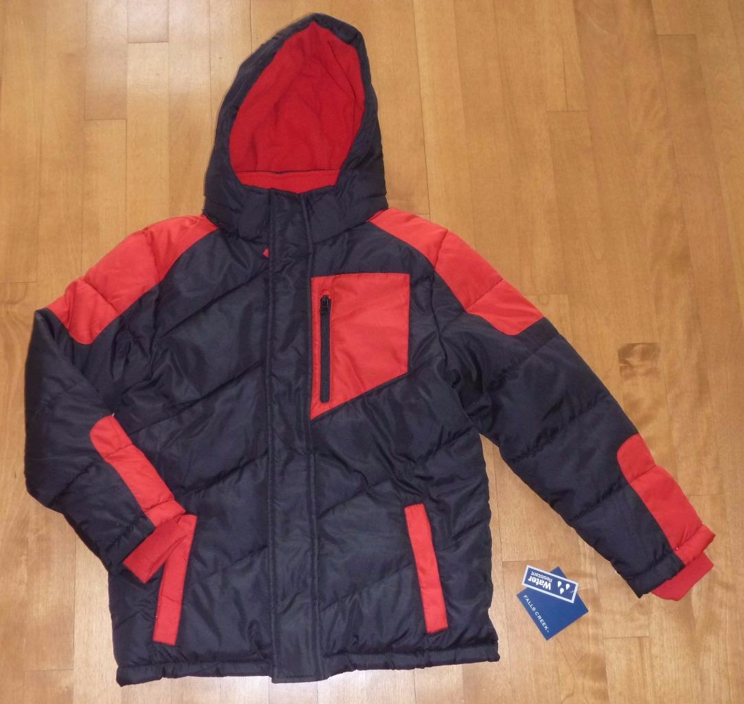 Find great deals on eBay for boys winter coat size 6. Shop with confidence. Skip to main content. eBay: Shop by category. Columbia Winter Size Outerwear (Sizes 4 & Up) for Boys. Winter 6 Size Parkas Outerwear (Sizes 4 & Up) for Boys. US Size 6 Boy Winter Shoes for Girls. Feedback.