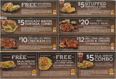 El pollo loco coupons 2019