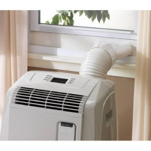 Details about Delonghi Pinguino 12,000 BTU, 4-in-1 Portable Room Air