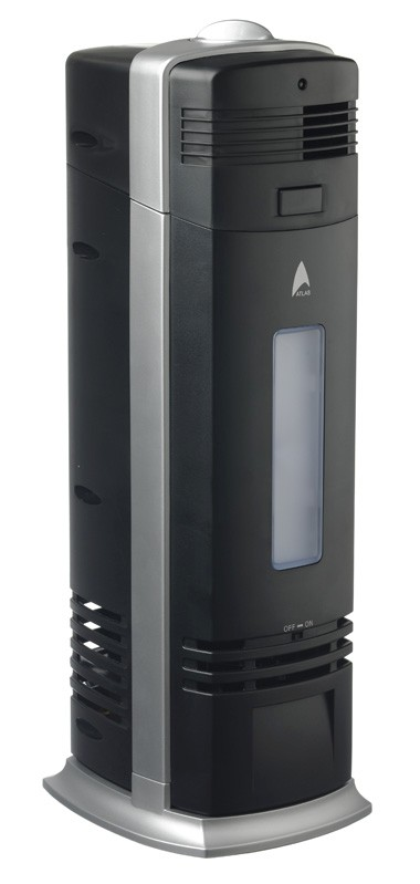 Atlas Electrostatic Ionic Carbon Filter UV Air Purifier Negative Ion Generator (Includes 1 Yr. Warranty!!) at Sears.com
