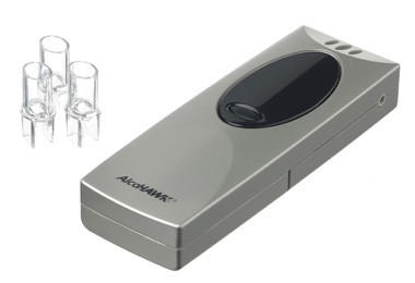 Alcohol Breathalyzer alcohawk