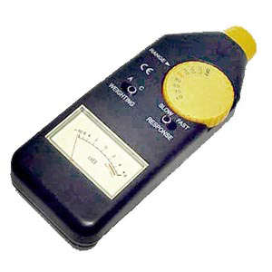 Sound Meter Decibal Checker