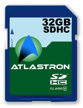 23 GB SDHC