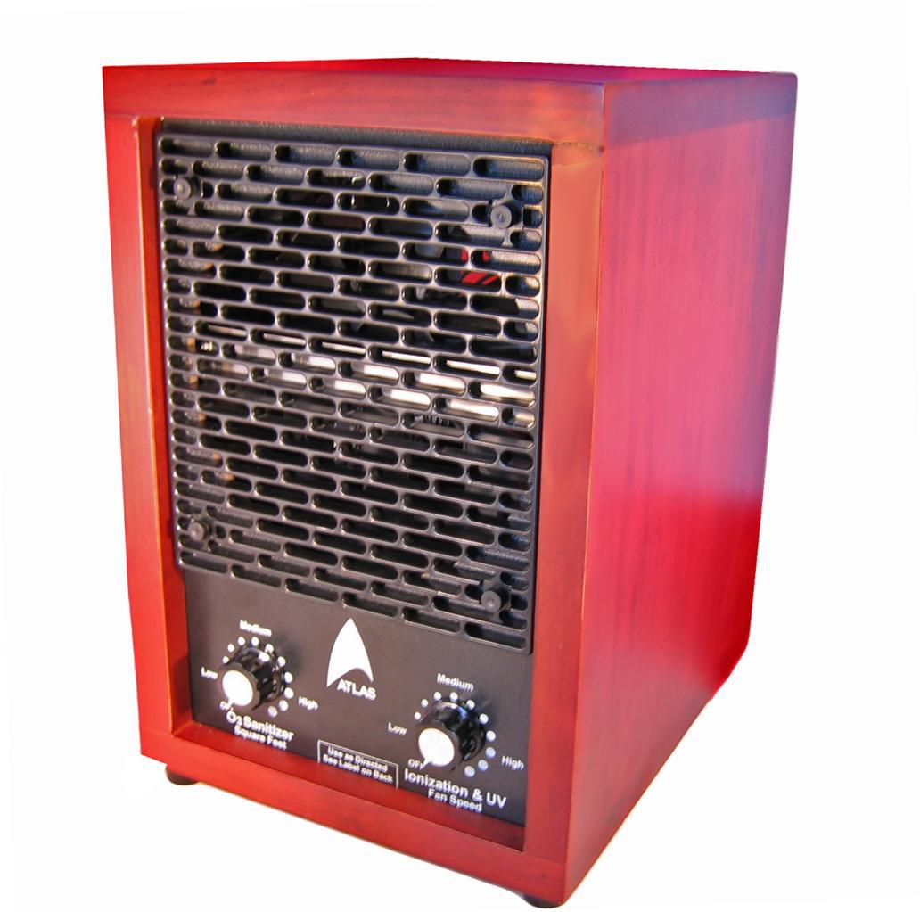 Ionizer Air Cleaner | Surround Air Negative Ionizers | Air