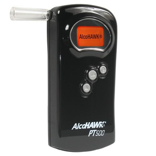 Portable Breathalyzer Alcohol Tester