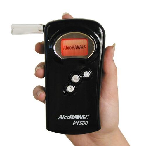 pt 500 alohawk breathalyzer