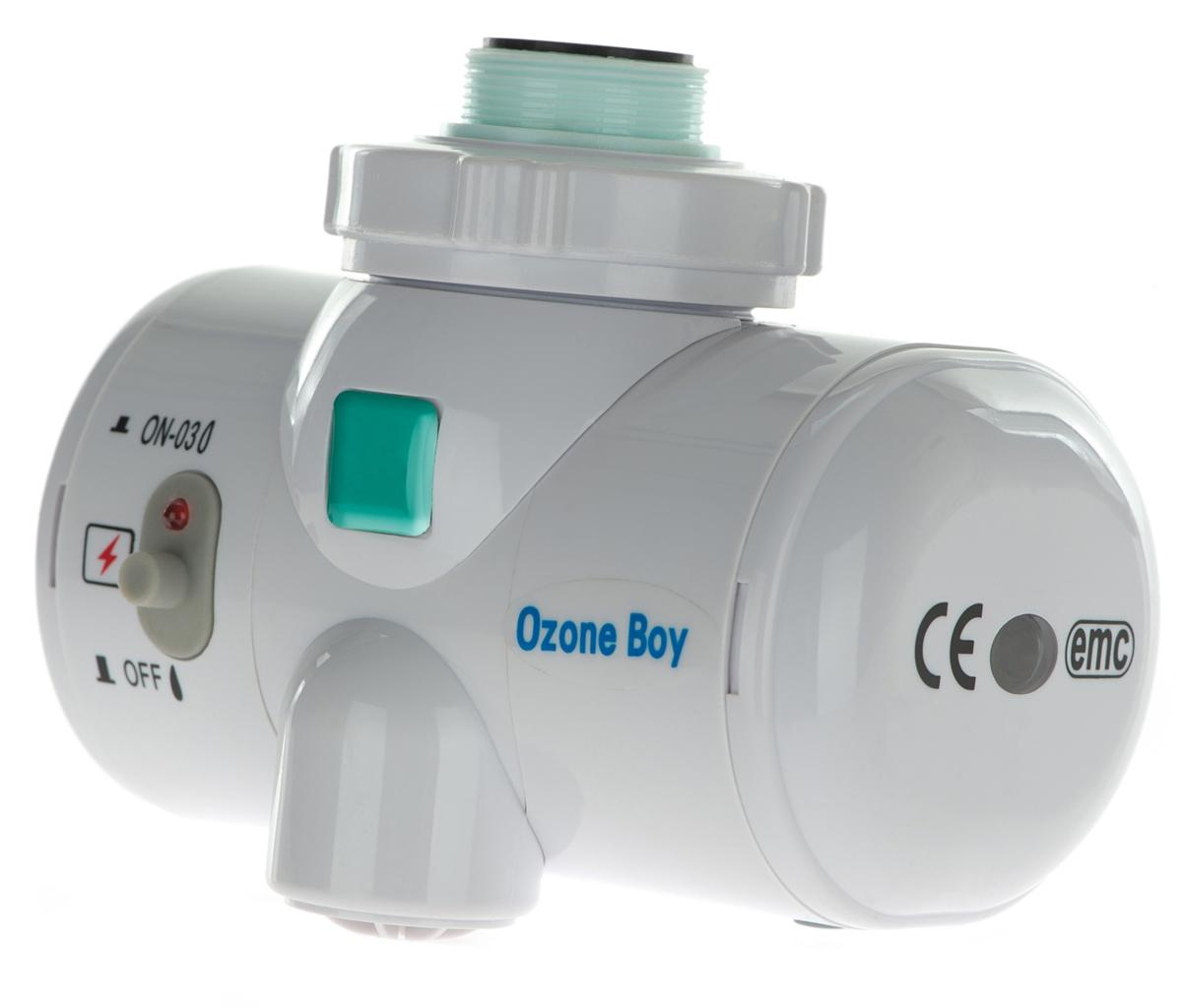 ozone boy water purifier and sanitizer