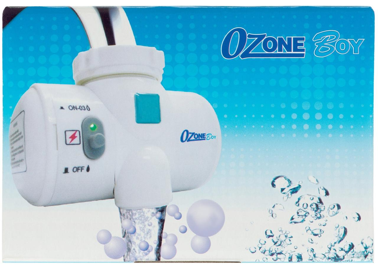 ozone boy water purifier